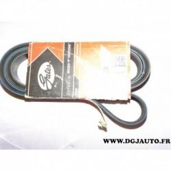 Courroie accessoire 6PK1928 pour audi A8 ford fiesta 4 puma transit lexus IS GS mazda 121 porsche 911 boxster