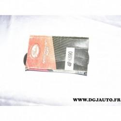 Courroie accessoire 4PK690 pour fiat palio doblo strada 1.2 essence daihatsu copen
