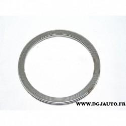 Joint bague metallique tuyau echappement 256282 pour mazda MX5 toyota previa