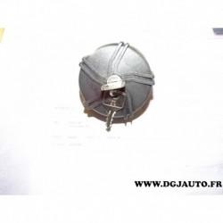 Bouchon reservoir carburant avec verrouillage 6209 pour fiat croma ducato lancia delta prisma thema peugeot boxer
