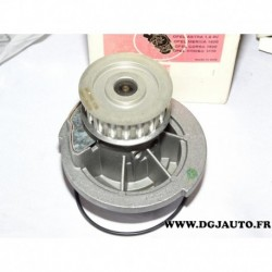 Pompe à eau 8671016770 pour opel astra G corsa C meriva A vectra C zafira A B 1.4 1.6 16V