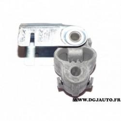 Silent bloc support fixation silencieux tuyau echappement 206516364R pour renault clio 3 4 captur