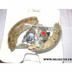 Kit frein arriere montage lucas 8671003779 pour volkswagen golf 3 vento