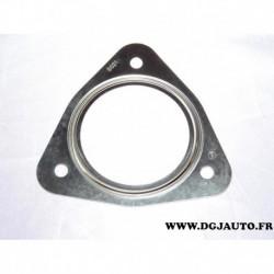 Joint acier catalyseur tuyau echappement 1350860080 pour fiat ducato peugeot boxer citroen jumper partir 2006 3.0MJTD 3.0 MJTD 3