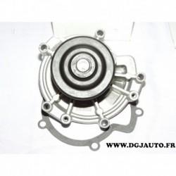 Pompe à eau E111658 pour citroen jumper XM peugeot boxer 605 2.5TD 2.5 TD turbo diesel