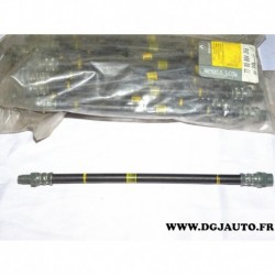 Flexible de frein avant 7700804356 pour renault 21 R21 clio 1 twingo 1