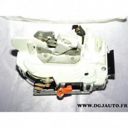 Serrure de porte avant gauche 04589409AG pour jeep compass patriot dodge caliber partir 2008