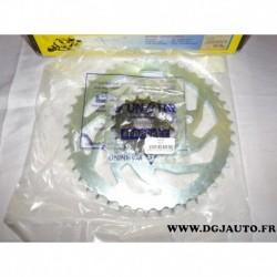 Pignon et couronne de transmission 1040525/7 pour moto honda 750VFR 750 VFR BC24 avant 1987