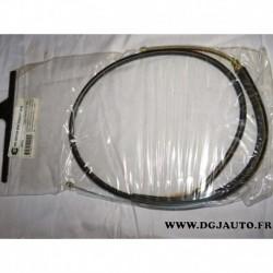 Cable de frein à main arriere droit 404210 pour renault trafic 1