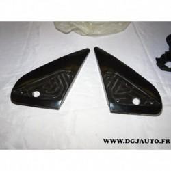 Paire support platine adaptateur retroviseur gauche et droit A420 pour volkswagen golf 4 bora