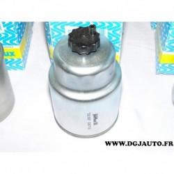 Filtre à carburant gazoil CS713 pour nissan almera cabstar navara pathfinder primera P12 terrano 2 2.2 2.7 3.0 DI TDI DCI