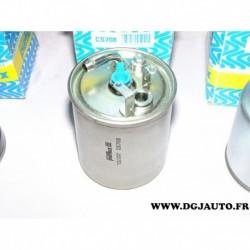 Filtre à carburant gazoil CS708 pour mercedes sprinter W901 W902 W903 W904 W905