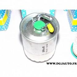 Filtre à carburant gazoil CS736 pour mercedes classe C W204 GL ML W164 S W221 sprinter W906 vito W639