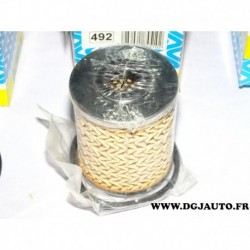 Filtre à carburant gazoil C492 pour renault master 2 II trafic 2 II nissan interstar primastar opel movano vivaro vauhxall DCI D