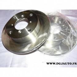 Paire disque de frein avant ventilé 231mm diametre S330i08 pour suzuki alto 4 5 cappuccino swift 2 subaru justy