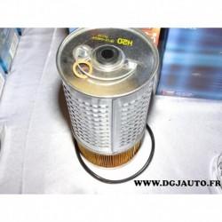 Filtre à huile optonix H20 20 G20 pour mercedes MB100 MB 100 man daf ford chrysler