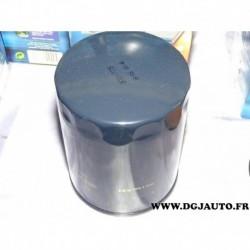 Filtre à huile optonix H24 pour iveco fiat à identifier ???
