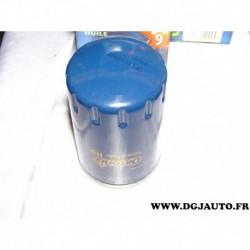 Filtre à huile optonix H9 à identifier ???