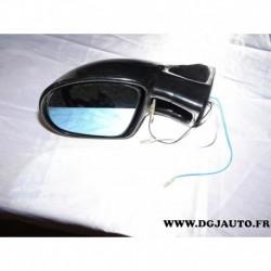 Retroviseur gauchenoir avec repetiteur clignotant 015528 KDC adaptable sport tuning (sans emballage)