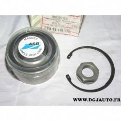 Kit roulement de roue avant 9403350930 pour citroen jumpy fiat scudo 2 citroen expert partir 2007 avec ABS