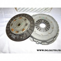 Kit embrayage disque + mecanisme 71784220 71724612 pour fiat bravo 2 stilo 1.9JTD 1.9 JTD