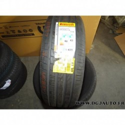 Lot 2 pneus scorpion verde pirelli 245/65/17 245 65 17 XL 111H DOT2016
