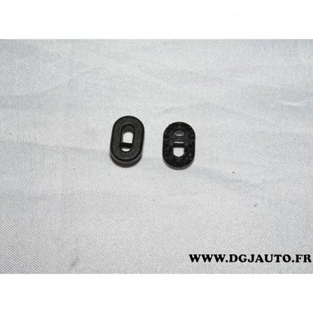 Bouchon agrafe joint revetement coffre 51821445 pour alfa romeo giulia giulietta stelvio fiat 500X panda 3 4 jeep renegade