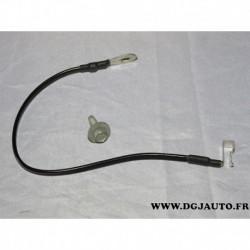 Cable faisceau electrique masse CBR2R391AB pour jeep chrysler dodge fiat lancia alfa romeo