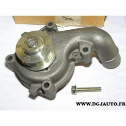 Pompe à eau E111229 pour ford escort 3 4 5 fiesta 3 4 orion 1 2 mazda 121 1.8D 1.8 D diesel