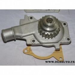 Pompe à eau E111513 pour ford escort 4 5 6 7 fiesta 2 3 orion 1 2 1.4 1.6 essence