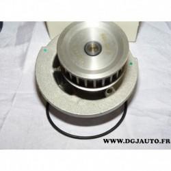 Pompe à eau E111495 pour opel astra F G corsa B C tigra vectra B zafira A 1.4 1.6 16V essence