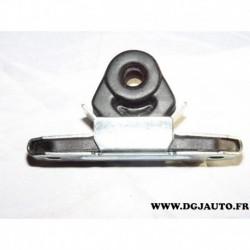 Silent bloc fixation silencieux tuyau echappement E128D40 pour volkswagen passat B3 transporter T4