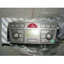 facade commande de climatisation automatique lancia ypsilon partir 2003