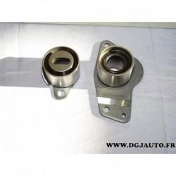 Galet tendeur + enrouleur courroie distribution E118263 pour renault clio 1 express 1.9D 1.9 D diesel