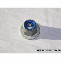 Ecrou M12x150 cremaillere direction 4010.H7 pour peugeot 207 208 1007 2008 citroen C2 C3 C4 cactus DS3