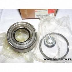 Kit roulement de roue 1607701780 pour renault clio 2 kangoo megane scenic 1