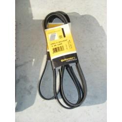 Courroie alternateur accessoire 5PK1465 pour renault 19 21 R19 R21 1.7 1.8