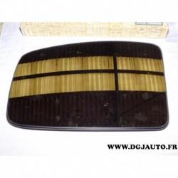 Glace vitre miroir retroviseur avant droit 7701057372 pour renault master 2 nissan interstar opel movano A