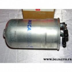 Filtre à carburant gazoil 8660003074 pour opel corsa D E 1.3CDTI 1.7CDTI 1.3 1.7 CDTI