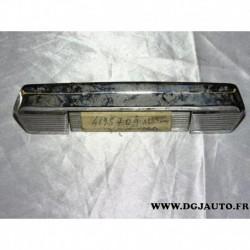Poignée de porte exterieur arriere droite chrome 4195709 pour fiat 125