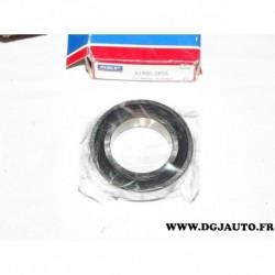 Roulement à billes roue 25x42x9 SKF 61905-2RS1 pour moto gas gas