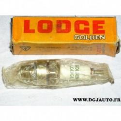 Bougie allumage golden lodge H porcelaine blanche pour alfa romeo