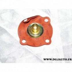 Membrane carburateur 60734076 pour alfa romeo 75 de 1988 à 1992 spider de 1990 à 1993