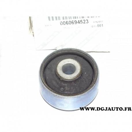 Silent bloc tampon pont transmission arriere differentiel 60694523 pour alfa romeo 159 brera spider 4x4 3.2 V6 Q4