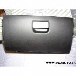 Volet tiroir boite à gants tableau de bord poignée chrome 735507535 pour fiat grande punto abarth de 2007 à 2010