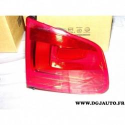 Feu interieur arriere gauche 5N0945093G pour volkswagen tiguan partir de 2012