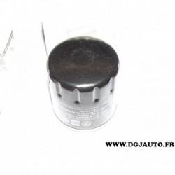 Filtre à huile 047115561G pour skoda fabia octavia seat arosa volkswagen lupo 1.0 1.4 essence