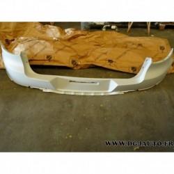 Parechocs pare-chocs arriere à peindre 5N0807421 GRU pour volkswagen tiguan de 2008 à 2011