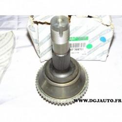 Tete de cardan transmission 71789291 pour fiat ducato 2 de 2002 à 2006 avec ABS