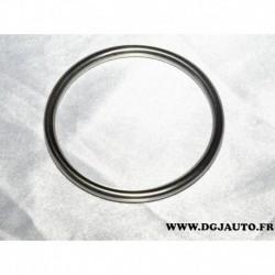 Bague metallique joint echappement 46753222 pour fiat brava bravo marea punto doblo lancia lybra 1.6 16V essence